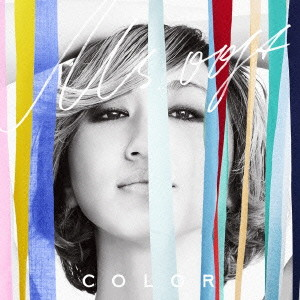 Ms.OOJA/COLOR