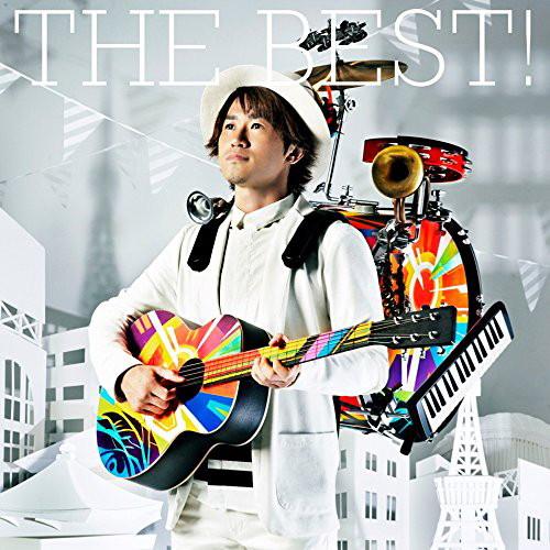 ナオト・インティライミ/THE BEST !