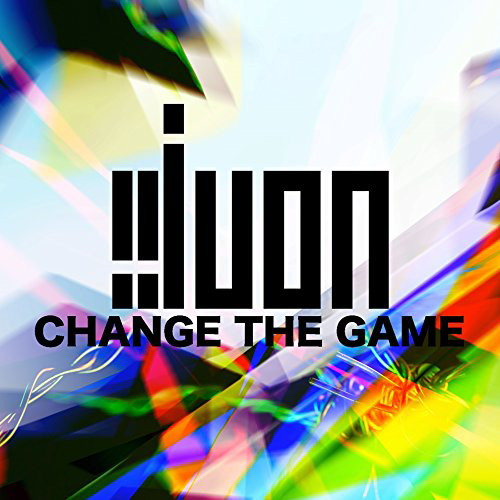 JUON/CHANGE THE GAME