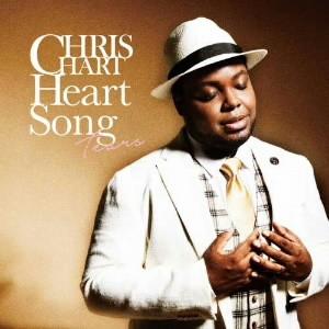 クリス・ハート/Heart Song Tears(通常盤)