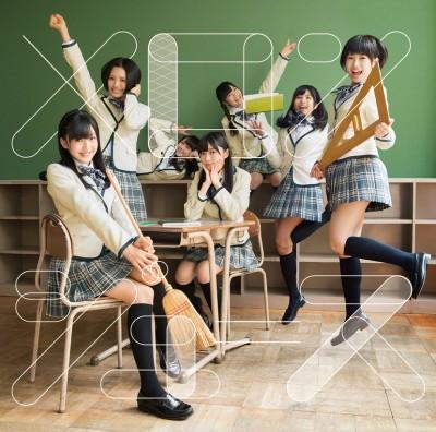 HKT48/メロンジュース(A)(DVD付)