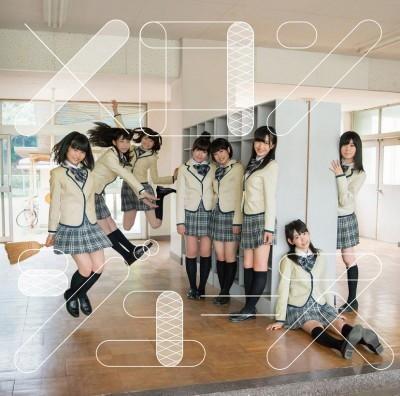 HKT48/メロンジュース(C)(DVD付)