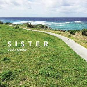 back number/SISTER