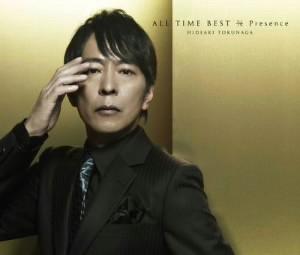 徳永英明/ALL TIME BEST Presence(初回限定盤)(DVD付)