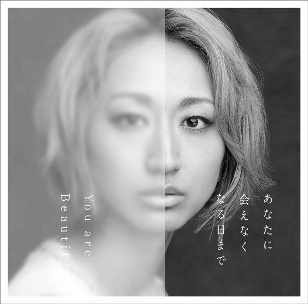 Ms.OOJA/あなたに会えなくなる日まで/You are Beautiful(初回限定盤)(DVD付)