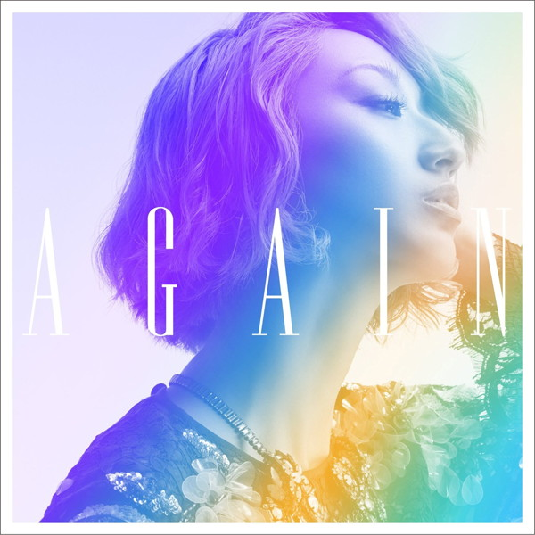 Ms.OOJA/AGAIN(初回限定盤)(DVD付)