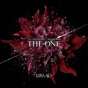 LUNA SEA/LUNA SEA 25th Anniversary Ultimate Best〜THE ONE〜