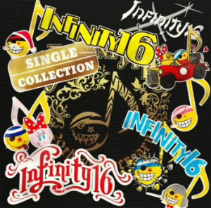 INFINITY16/Single Collection