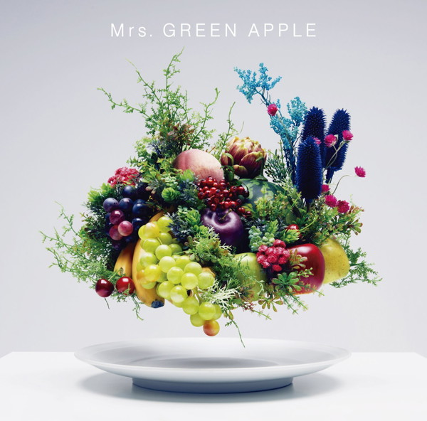 Mrs.GREEN APPLE/Variety