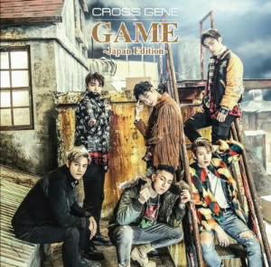 CROSS GENE/GAME-Japan Edition-