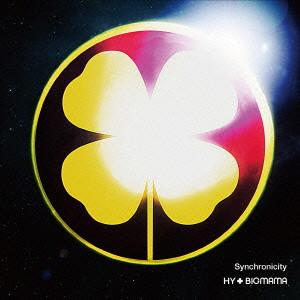 HY+BIGMAMA/Synchronicity(通常盤)