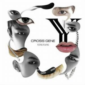CROSS GENE/YING YANG(通常盤)