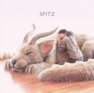 スピッツ/醒めない(通常盤)
