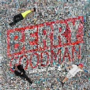ベリーグッドマン/Sing Sing Sing 4(通常盤)