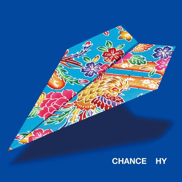 HY/CHANCE(通常盤)