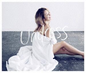 BENI/Undress(初回限定盤)(DVD付)
