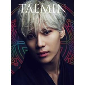 テミン/さよならひとり(初回限定盤)(DVD付)