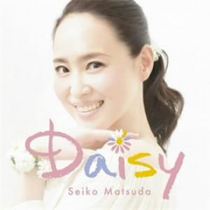 松田聖子/Daisy(初回限定盤A)(DVD付)