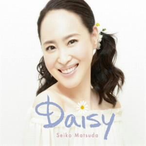 松田聖子/Daisy(初回限定盤B)