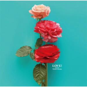 青山テルマ/LOVE!〜SPECIAL〜