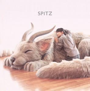 スピッツ/醒めない(初回限定盤)(Blu-ray Disc付)
