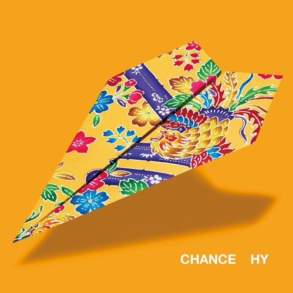 HY/CHANCE(初回限定盤)(DVD付)