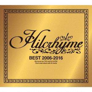 ヒルクライム/BEST 2006-2016(初回限定盤)(DVD付)