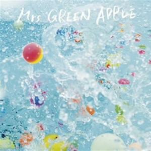 Mrs.GREEN APPLE/サママ・フェスティバル!(初回限定盤)(DVD付)