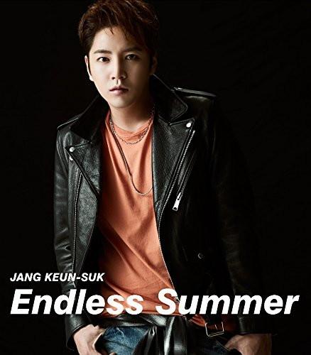 チャン・グンソク/Endless Summer/Going Crazy(初回限定盤D)
