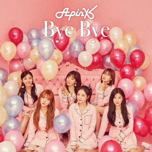 Apink/Bye Bye(初回生産限定盤B)(DVD付)