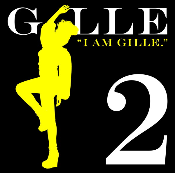 GILLE/I AM GILLE.2(期間限定スペシャルプライス盤)