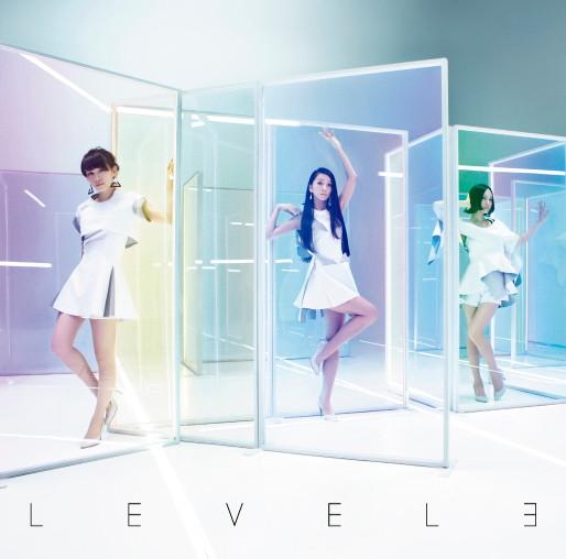 Perfume/LEVEL3