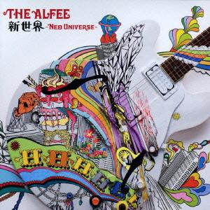 ALFEE/新世界-Neo Universe-