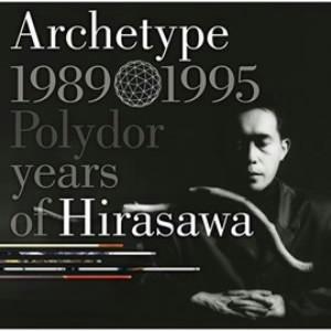 平沢進/Best of Polydor Years