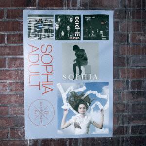 SOPHIA/20th ANNIVERSARY BESTIII ADULT