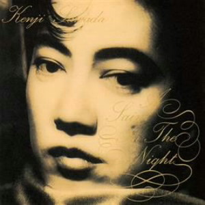 沢田研二/A SAINT IN THE NIGHT