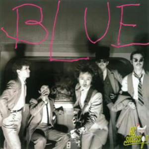 RCサクセション/BLUE+2
