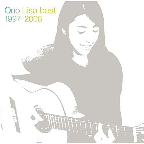 小野リサ/Ono Lisa best 1997-2006