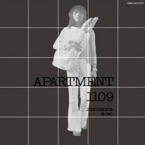 杉田二郎/アパートメント1109 +2