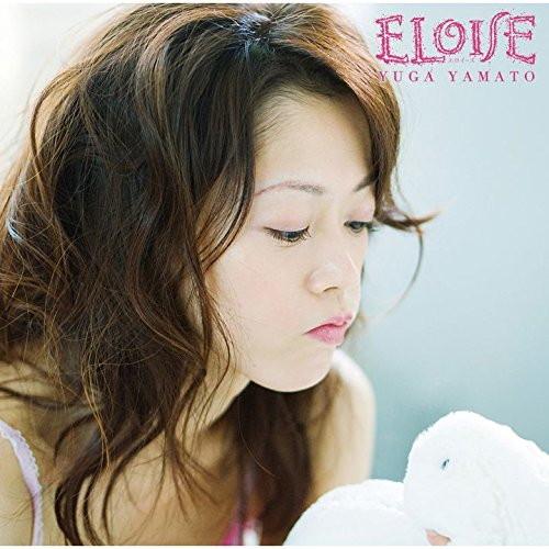大和悠河/ELOISE(初回限定盤A)(DVD付)