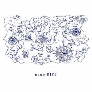 nano.RIPE/シアワセのクツ(初回限定盤)(Blu-ray Disc付)