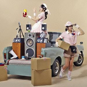 分島花音/ツキナミ(Blu-ray Disc付)