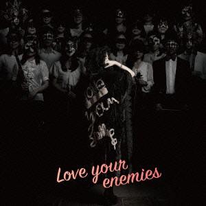 分島花音/劇場「selector destructed WIXOSS」主題歌「Love your enemies」(アーティスト盤)(DVD付)