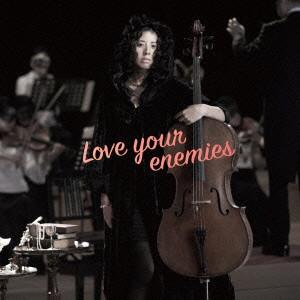 分島花音/劇場「selector destructed WIXOSS」主題歌「Love your enemies」(通常盤)