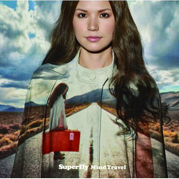 Superfly/Mind Travel