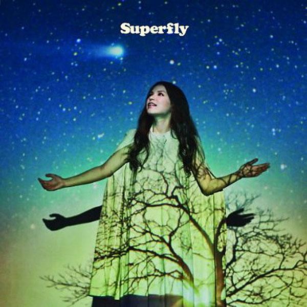 Superfly/あぁ