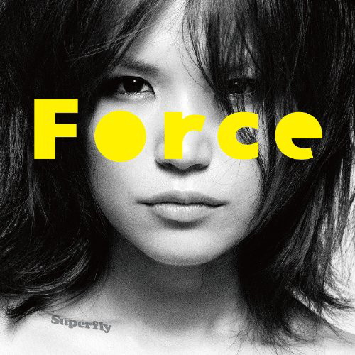Superfly/Force(初回限定盤)