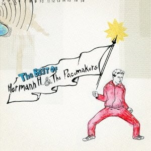 Hermann H.&The Pacemakers/The Best of Hermann H.&The Pacemakers