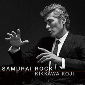 吉川晃司/SAMURAI ROCK
