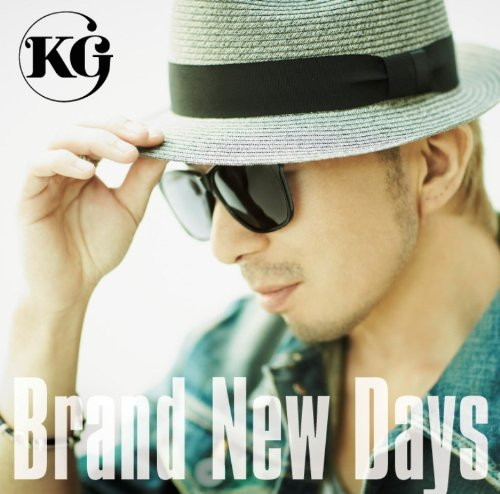 KG/Brand New Days